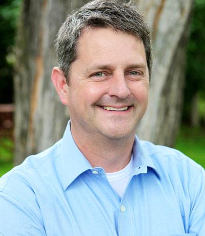 Portrait: Tim Smith