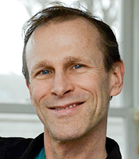 Portrait: Nick Jordan