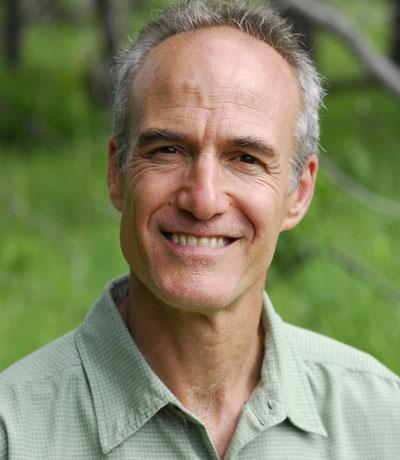 Portrait: Peter Reich