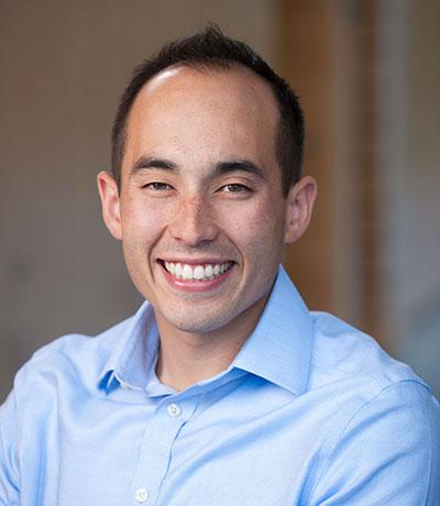 Portrait: Gabriel Chan