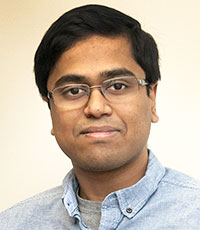 Portrait: Sairaj Dhople