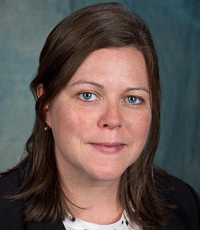 Portrait: Mindy Granley