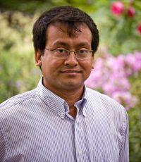 Portrait: Arindam Banerjee