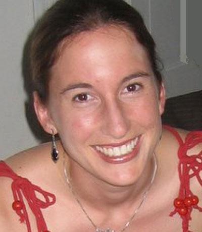 Portrait: Jill Baumgartner