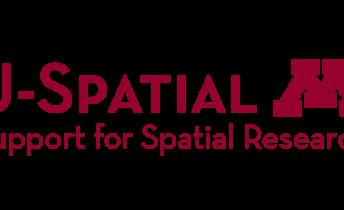 U-Spatia Logo