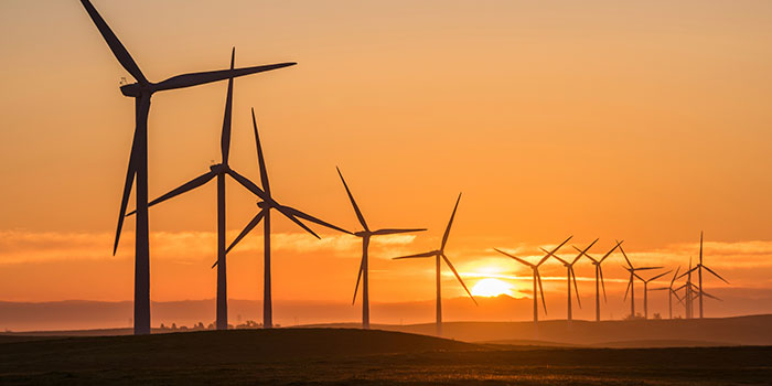 Controlling wind plant power