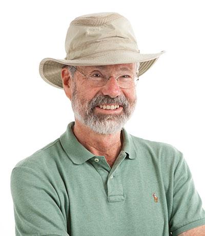 Portrait: Craig Packer