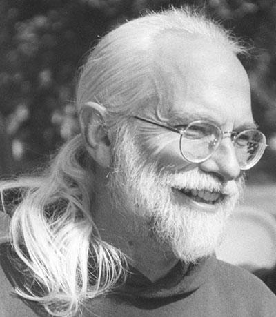 Portrait: Richard McGehee