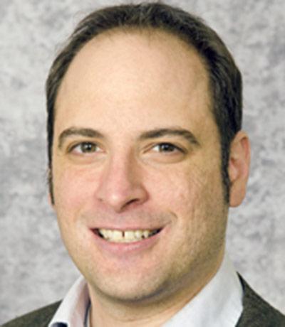 Portrait: Scott Spicer